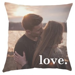 Custom Photo Couple Home Decor
