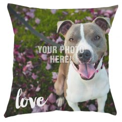 Custom Photo Gift For Animal Lovers