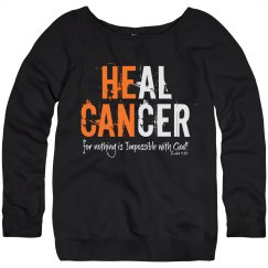 Heal Cancer