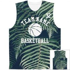 Custom Basketball All Over Print