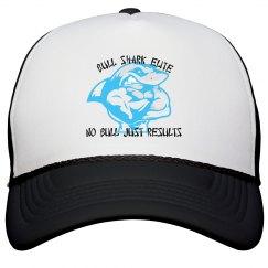 Bull shark elite SNAPBACK