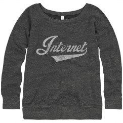 Team Internet - Grey
