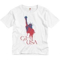 Kids Go USA