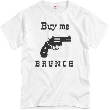Buy me brunch brunchsters for Buy me brunch shirts