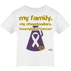 kissmybunZ CANCER TSHIRT