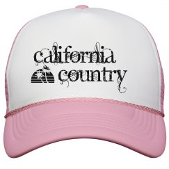 CA country hat