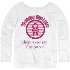Breast Cancer Fashion Tee