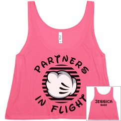 Cheer Flight Partners 2
