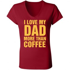 Love You Dad Coffee