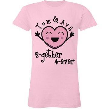 2-gether, 4ever
