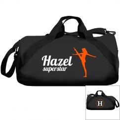 HAZEL superstar
