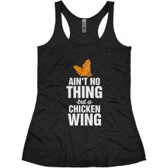 Chicken Wing Volleyball