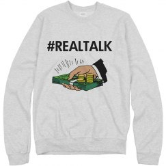 #REALTALK T-Shirt