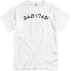 Bahston Boston Accent