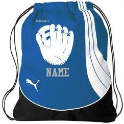 Puma Baseball Bag