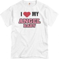 I love my Angel Baby