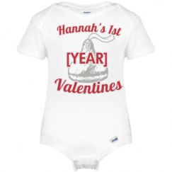 Hannah's First Valentines