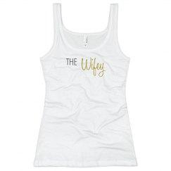 The Wifey Tank