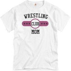 Wrestling moms club