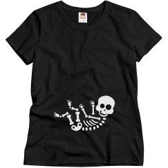 Halloween Baby Shirt