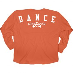 Ballet Dance Jersey
