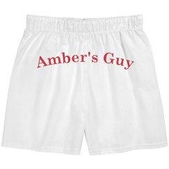 Amber's Guy Custom Undies
