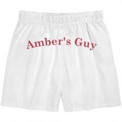 Amber's Guy Custom Undies