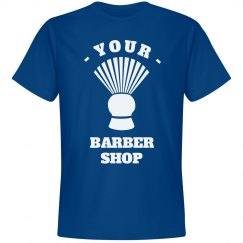 Your Barber Shop