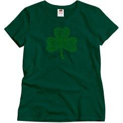 Shamrock Shirt