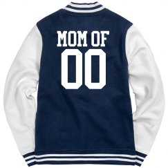 Trendy Proud Basketball Mom Jackets