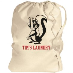 Tim's Skunky Laundry