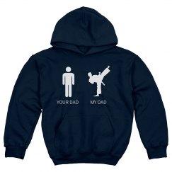 Your Dad, My Dad - Martial Arts