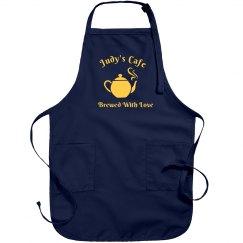 Judy's cafe