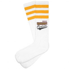 Morris Cheer socks
