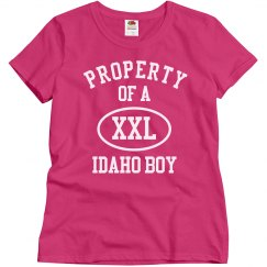 XXL Idaho Boy
