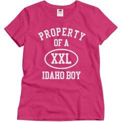 XXL Idaho Boy