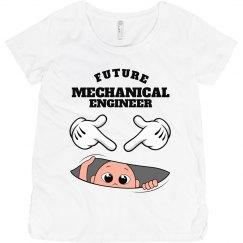 Maternity. Mechanical .E.