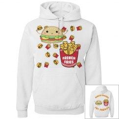 burger+fries