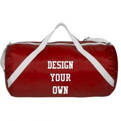 Design Your Own Sport Bag