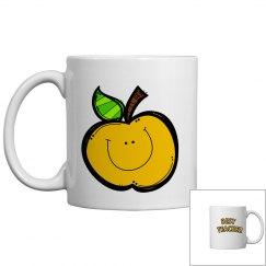 Best Techer Mug
