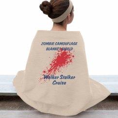 Zombie protection blanket
