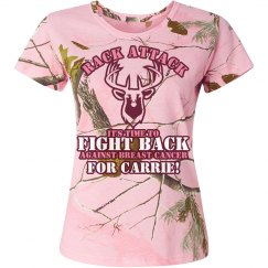 Breast Cancer Fight Back