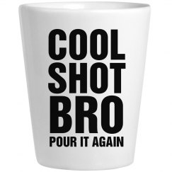 Cool Story Bro Shot