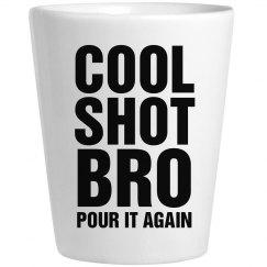 Cool Story Bro Shot