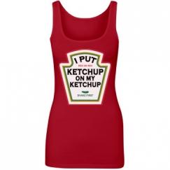 Ketchup Lover- Women