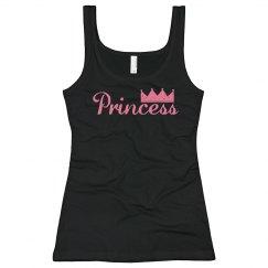 Princess Tank