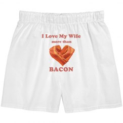 More Than Bacon