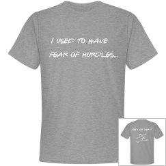 Hurdler's Shirt