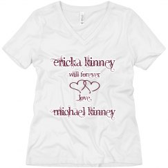 Couples Tee-Shirt