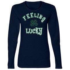Feeling Lucky!